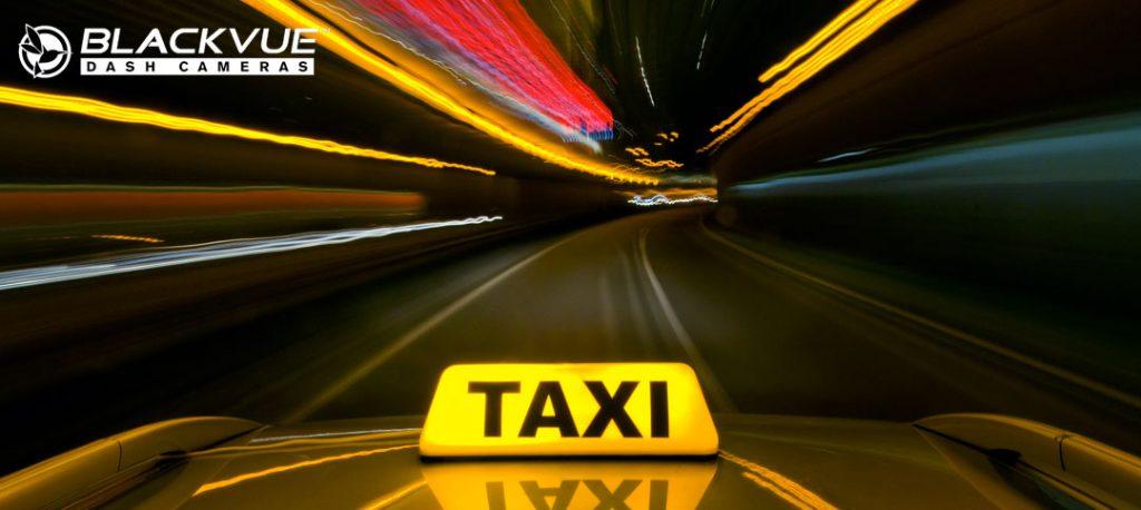 Blackvue-Taxi Range