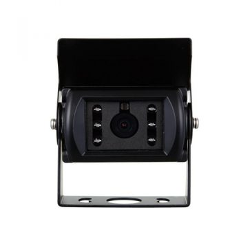 Blackvue Rear Truck Camera
