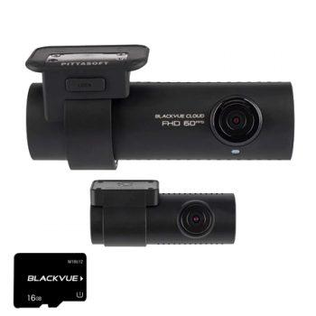 Blackvue DR750s 2ch - 16 Gig