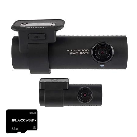 Blackvue DR750s 2CH - 32 GIG