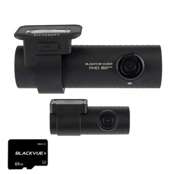 Blackvue DR750s 2CH - 64 GIG