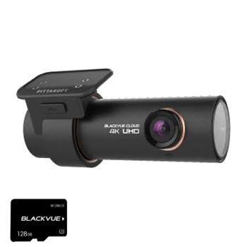 Blackvue DR900s 1CH - 4K Dash Camera - 128 Gig