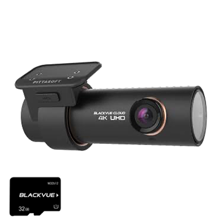 Blackvue DR900s 1CH - 32 Gig