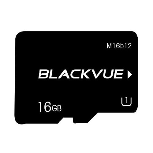 Blackvue Genuine SD Cards 16 Gig