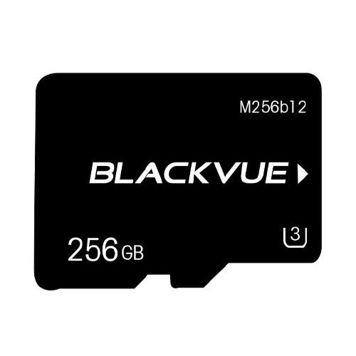 Blackvue Genuine SD Cards 256 Gig