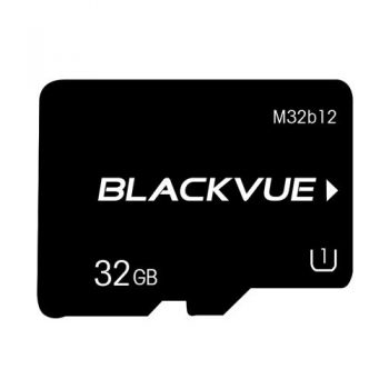 Blackvue Genuine SD Cards 32 Gig