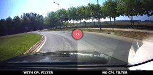Blackvue CPl Filter Image
