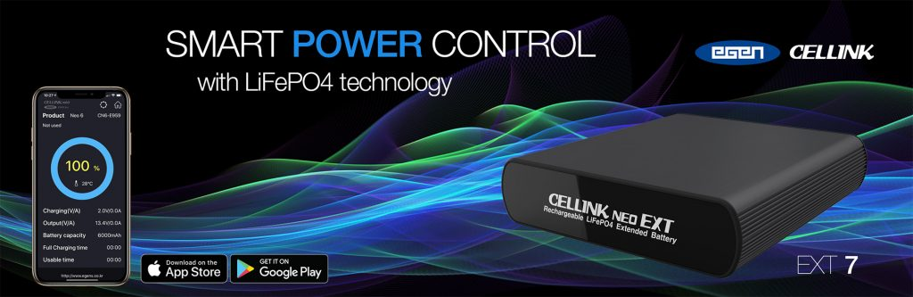 Cellink EX7-Expansion Pack