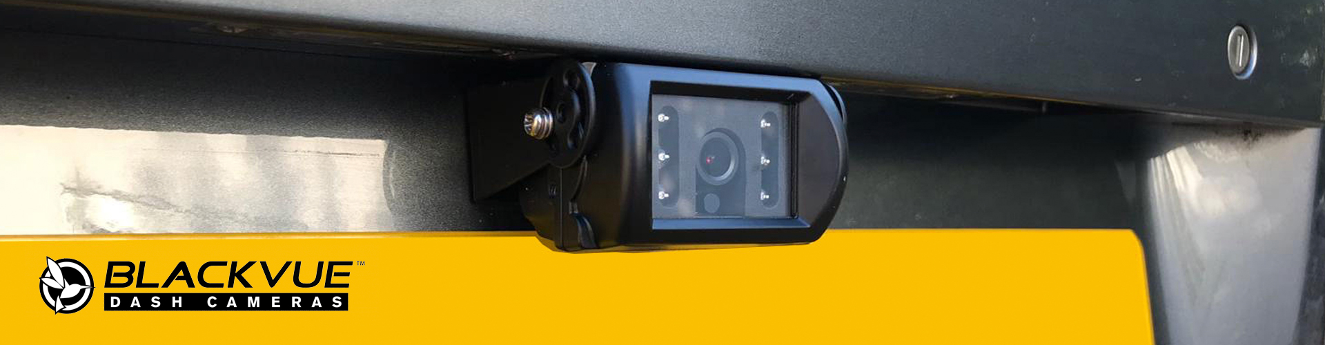 Blackvue Commercial Dash Camera Solutions