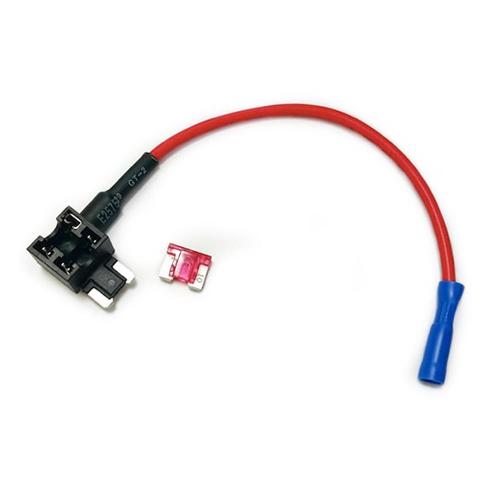 Mini Blade Fuse Adapter