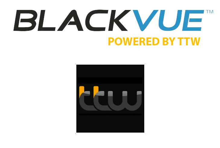 Blackvue | UK's Leading Dash Camera Range From TTW