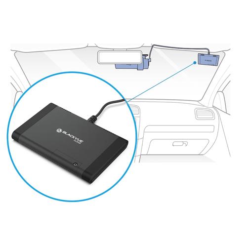Blackvue - CM100LTE - connectivity module - DR900x