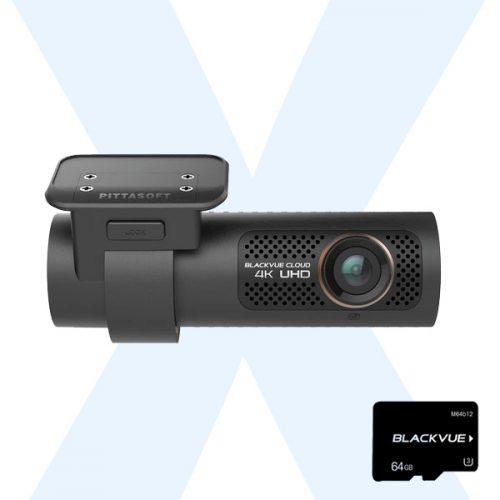 DR900X 1CH - 64 Gig Dash Camera