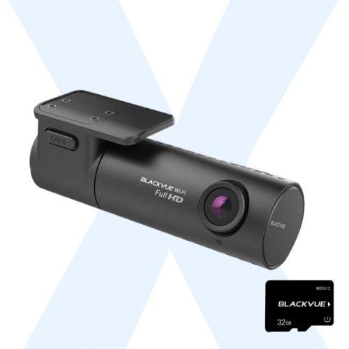 Blackvue DR590X 1CH Professional Vehicle Dash camera