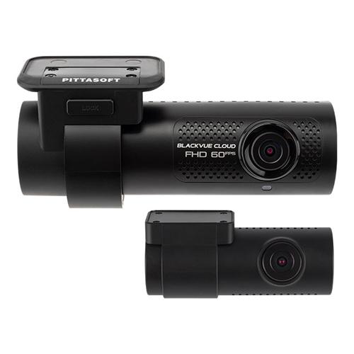 Blackvue DR750X Plus - 2ch